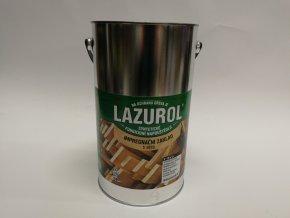 Lazurol S-1033, napouštědlo 4,5 L