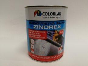 S-2211/RAL 9010 ZINOREX 0,6L