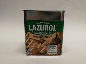 Lazurol S-1033, napouštědlo 2,5 L