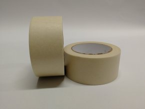 Páska papírová 50mm x 50m (do 90´C)