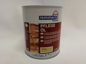 Remmers - Pflege Ol 0,75L modřín
