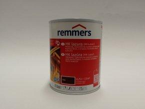 Remmers - HK Lasur 0,75L teak