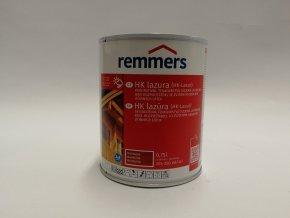 Remmers - HK Lasur 0,75L mahagon