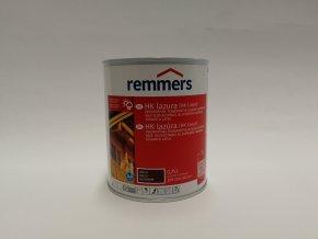 Remmers - HK Lasur 0,75L nussbaum