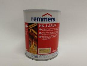Remmers - HK Lasur 0,75L eiche hell