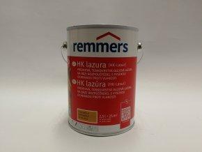 Remmers - HK Lasur 2,5L eiche hell