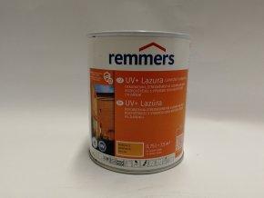 Remmers - Langzeit Lasur UV 0,75L borovice