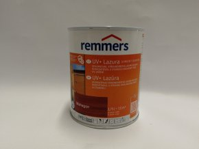 Remmers - Langzeit Lasur UV 0,75L mahagon