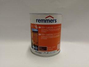 Remmers - Langzeit Lasur UV 0,75L ořech