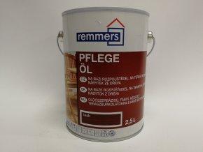 Remmers - Pflege Ol 2,5L bezbarvý