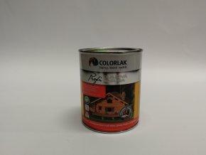 O-1020/olejová lazura T 0080 mahagon 0,75L