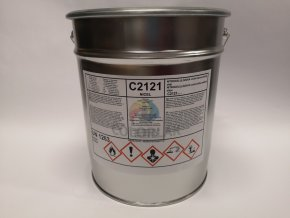 C-2121/0844 8kg NICEL