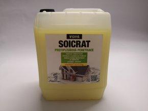 Penetrace Soicrat - protiplísňová 5kg
