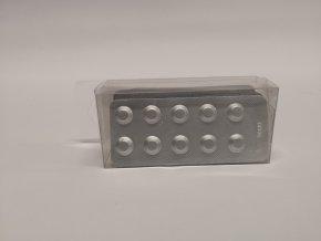 BAZÉN/náhradní tablety Cl do testru