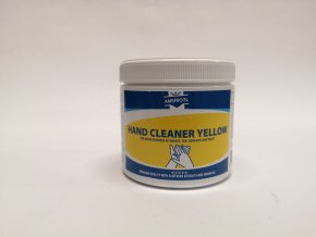 Americol Hand Cleaner Yellow 600ml