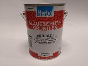 Herbol-Blaueschutzgrund 2,5L
