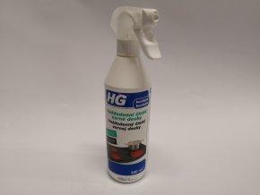 HG Čistič na varné desky 0,5L