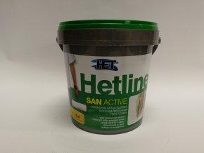 SAN 2000 1,5kg - protiplísňová interiérová barva