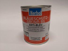 Herbol-Blaueschutzgrund 0,75L