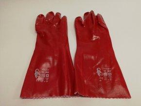 Pracovní rukavice - SELA voděodolné (pár)