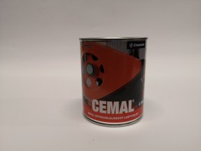 C-2001/1999 0,75L CEMAL
