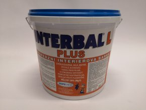 Interbal plus L 5kg