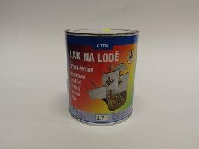 Lazurol Lodní lak 0,75L (S-1119)