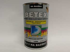 S-2852/0440 1kg BETEX 2v1 na bazény
