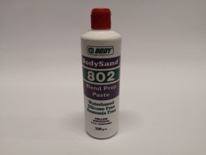Brusná pasta BODY SAND 802 750g