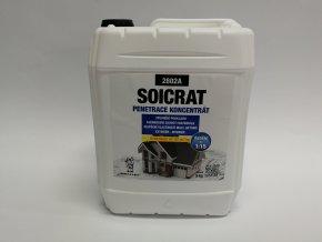 Penetrace Soicrat - koncentrát 5kg (V-1309)