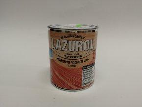 Lazurol venkovní pochozí lak 0,75L (S-1020)
