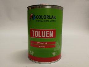 TOLUEN technický/čistič  700ml