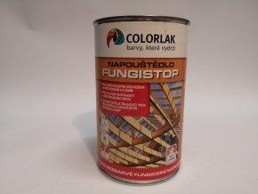 S-1031/0000 0,9L FUNGISTOP napouštědlo na dřevo