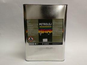 Petrolej 9L