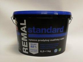 REMAL standard 6,5+1kg