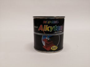 ALKYTON - kovářská barva 0,25L