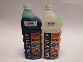 Lignostop Profi (V-1041) 1L čirý/zelený