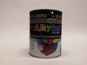 ALKYTON - color 5L lesk/kladívkový/satén