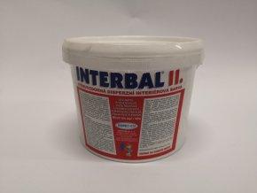 Interbal II. 3kg