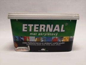 ETERNAL MAT AKRYLÁT 10 palisandr 5kg