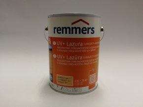 Remmers - Langzeit Lasur UV 2,5L bezbarvý