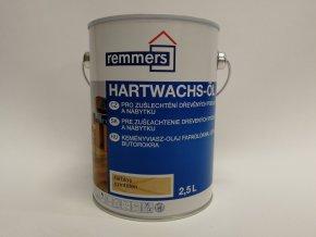 Remmers - Hartwachs Ol 2,5L bezbarvý