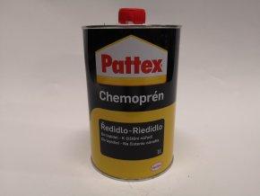 Chemoprén ředidlo 1L