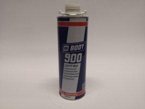 BODY 900 1L vosk na dutiny