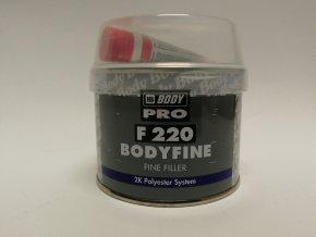 TMEL Body FINE 220 250g (jemný)
