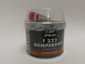 TMEL Body BUMPERSOFT 222, 250g (na plast)