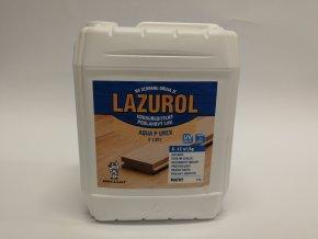 Lazurol Aqua P UREX mat, 5kg