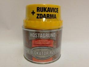 U-2161/0000 Hostagrund-blokátor rzi 0,4L