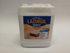 Lazurol Aqua P UREX  lesk (V-1301) 5kg