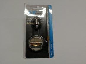 ND Tryskový komplet 1,7mm-2mm JOBI